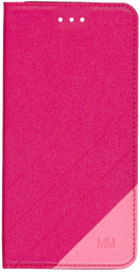 Iphone 6 Plus/6S Plus MM Magnet Wallet Pink