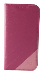 HTC 510 Desire MM Magnet Wallet Pink