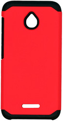 Alcatel Dawn MM Slim Dura Case Red