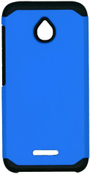 Alcatel Dawn MM Slim Dura Case Blue