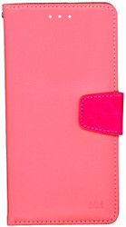 HTC Desire 530 MM Executive Wallet Pink