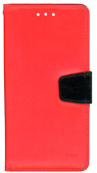 HTC Desire 530 MM Executive Wallet Red