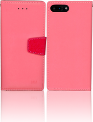 Iphone 7 PLUS MM Executive Wallet Pink