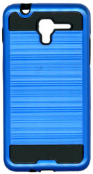 Kyocera Hydro Reach MM Slim Dura Metal Finish Blue