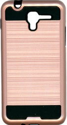 Kyocera Hydro Reach MM Slim Dura Metal Finish Rose Gold
