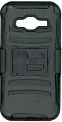 Samsung Galaxy J3 Super Combo 3 in 1 Black