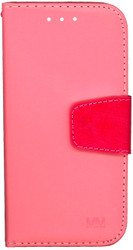 Alcatel Dawn/Streak MM Executive Wallet Pink