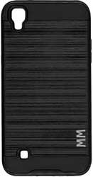 LG XPower MM Slim Dura Metal Finish Black