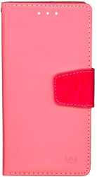 Alcatel Tru MM Executive Wallet Pink