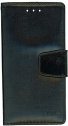 Alcatel Tru MM Executive Wallet Black