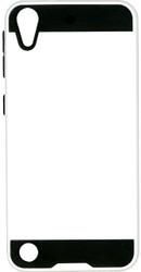 HTC Desire 530 MM Slim Dura Metal Finish White