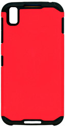 Alcatel Idol 4 MM Slim Dura Case Red