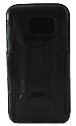 Samsung Galaxy S6 MM Combo 3 in 1 Black