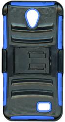 ZTE Avid Trio(Z831) Super Combo 3 in 1 Blue