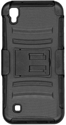 LG X Power Super Combo 3 in 1 Black