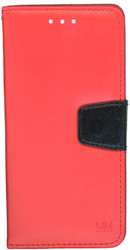 LG X Power MM Executive Wallet Red