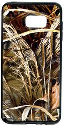 Samsung Galaxy Note 5  MM Slim Dura Metal Finish Green Camo & Black