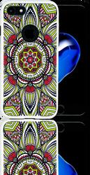 Iphone 7 MM Slim Dura Metal Tribal Green