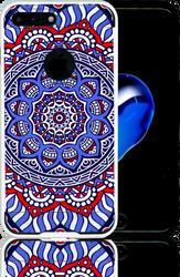 Iphone 7 PLUS MM Slim Dura Metal Tribal Blue
