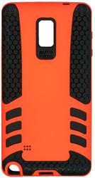 Samsung Galaxy Note 4 MM Scorpion Case Orange
