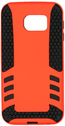 Samsung Galaxy S6 MM Scorpion Case Orange