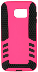 Samsung Galaxy S6 MM Scorpion Case Pink