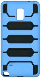 Samsung Galaxy Note 4 MM Piano Case Blue