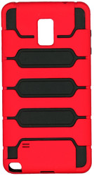 Samsung Galaxy Note 4 MM Piano Case Red