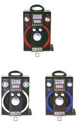 iB 62RE Speaker BLACK(OVER STOCK SPECIAL)