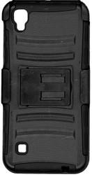 LG Tribute HD Super Combo 3 in 1 Black