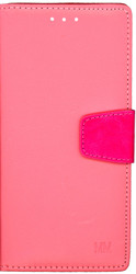 ZTE Grand X4 MM Executive Wallet Hot Pink
