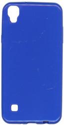 LG Tribute HD TPU Blue