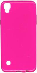 LG Tribute HD TPU Pink