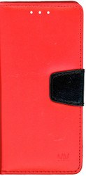 LG Tribute HD MM Executive Wallet Red