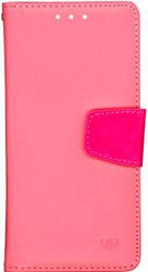 LG Tribute HD MM Executive Wallet Hot Pink