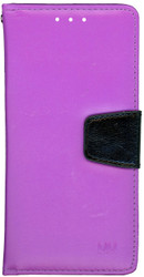 LG Tribute HD MM Executive Wallet Purple