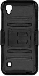 LG Tribute HD Combo 3 in 1 Black