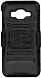 Samsung Galaxy ON5 Combo 3 in 1 Black