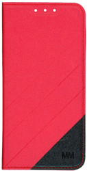 HTC Desire 530  MM Magnet Wallet Red