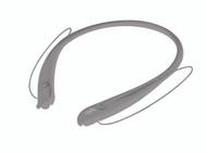 M1170 Moxie Bluetooth White