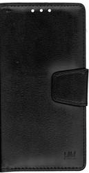 Samsung Galaxy J3  MM Executive Wallet Black