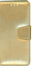 LG Tribute HD MM Executive Wallet Gold