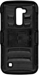 LG K10 Combo 3 in 1 Black