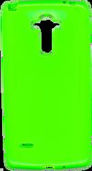 LG LS770 STYLO TPU Green