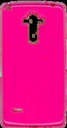 LG LS770 STYLO TPU Pink