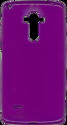 LG LS770 STYLO TPU Purple