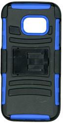 Samsung Galaxy S7  Super Combo 3 in 1 Blue