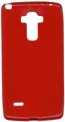 LG LS770 STYLO TPU Red