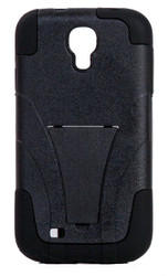 SOLD OUT LG TRIBUTE 2 / C40 LEON Kickstand Case Black
