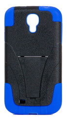 SOLD OUT LG TRIBUTE 2 / C40 LEON Kickstand Case Blue